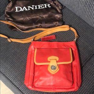 Danier crossbody bag